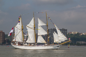 OpSail 2012