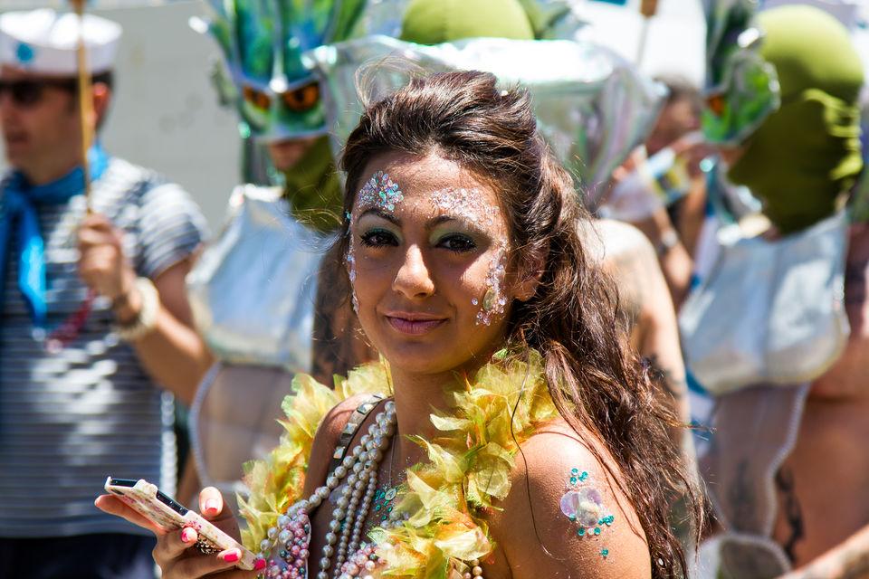 Mermaid Parade - slide 2 - NY Daily News